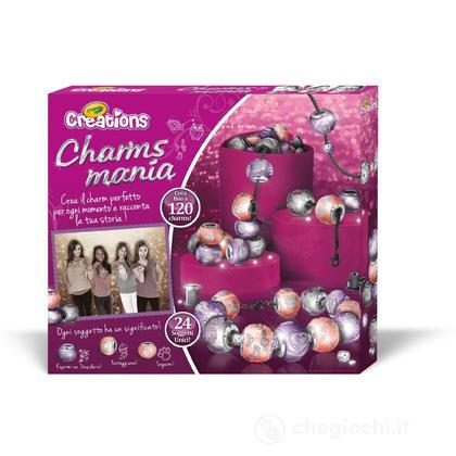 Charms Mania Creations (04-1509)