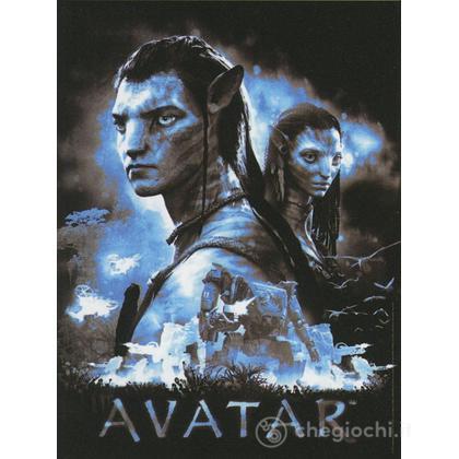Avatar effetto 3D Jake & Neytiri