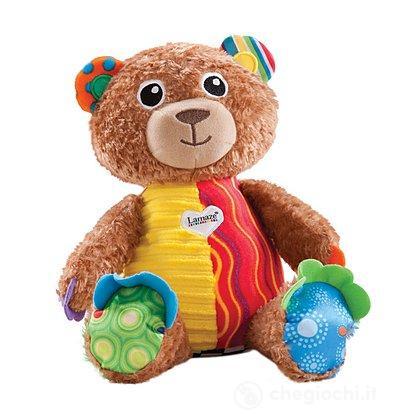 Il mio primo orsetto