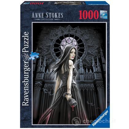 Anne Stokes: Mezzanotte