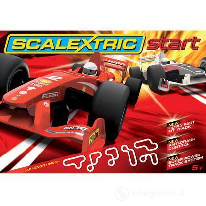 Pista F1 Grand Prix (C1250P)