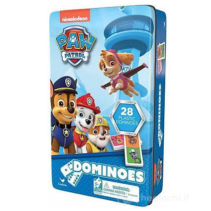 Domino Paw Patrol - confezione latta (6033087)