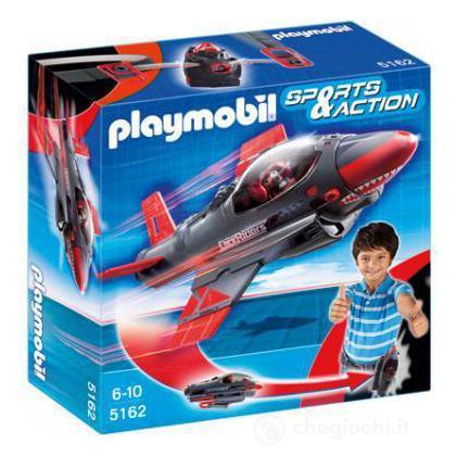 Shark Jet (5162)