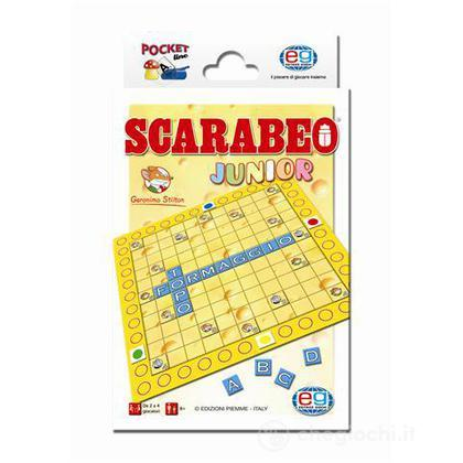Scarabeo Junior Pocket