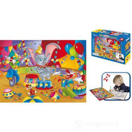 Puzzle df supermaxi 108 Dumbo