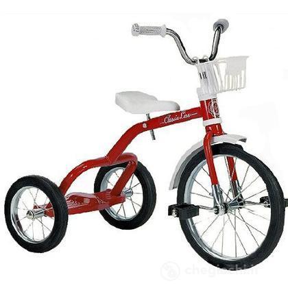 Triciclo 16 Classic spokes