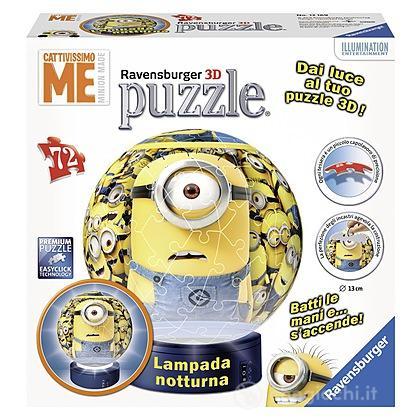 Minions 3D puzzleball (12169)