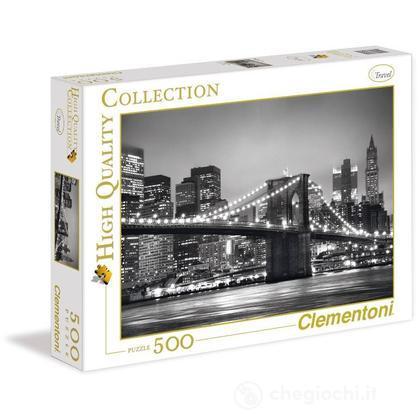 Puzzle 500 Pezzi New York (301690)