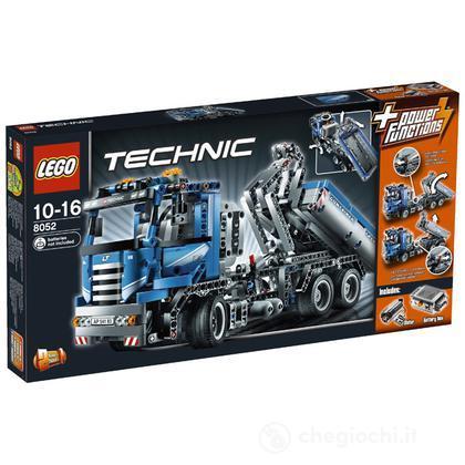 LEGO Technic - Camion portacontainer (8052)