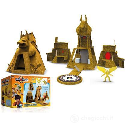Invizimals Il Tempio Di Luce Play (GG00170)