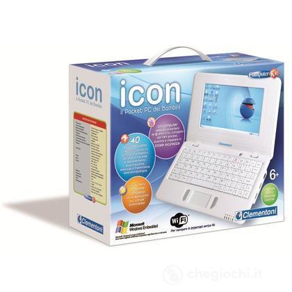 Icon Laptop Window (121700)
