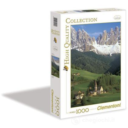 Puzzle 1000 Pezzi (391700)