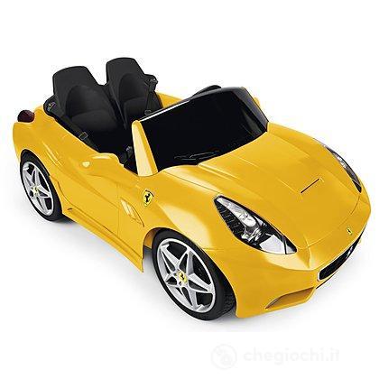Ferrari California Macchinina Elettrica 12 V