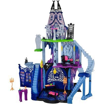 Le catacombe playset Monster High (BJR18)