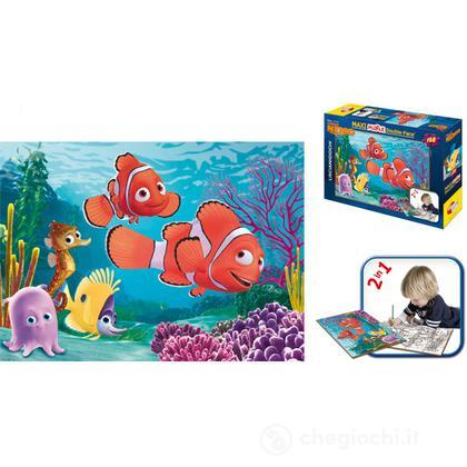 Puzzle df supermaxi 108  Nemo