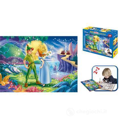Puzzle df supermaxi 108 Peter Pan