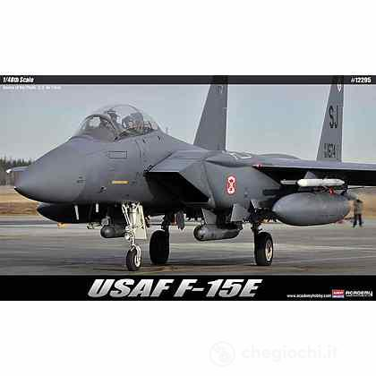 Aereo F-15e Seymour Johnson (AC12295)