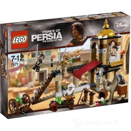 LEGO Prince of Persia - La daga contesa (7571)