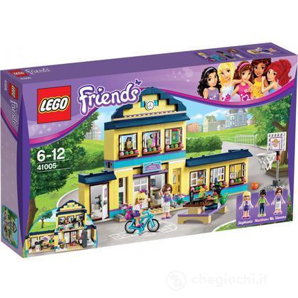 Il liceo di Heartlake - Lego Friends (41005)