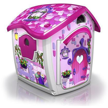 Magical House Girls (CCP15176)