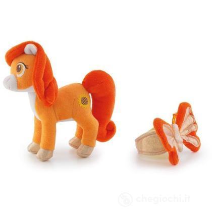 Mini Pegaso Arancione - Trudi Fantasy (50176)