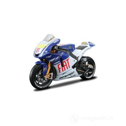 2010 Yamaha Racing V. Rossi 1:10