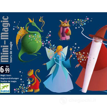 Mini-Magic