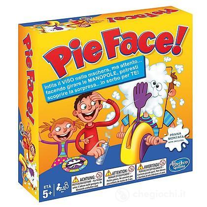 Pie Face! Torte in faccia