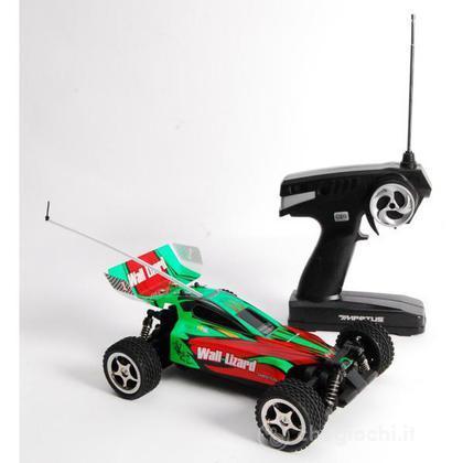 Auto radiocomandata 1:16  2WD Wall Lizard (CW6501)