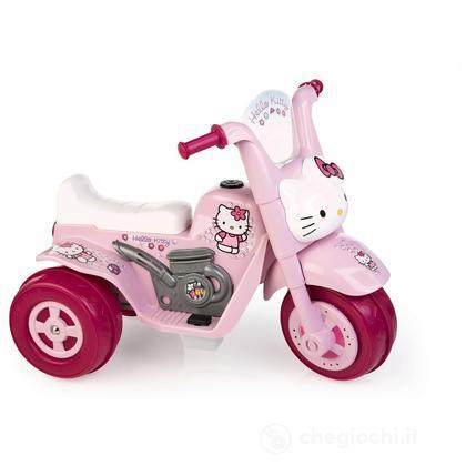 Moto elettrica - Hello Kitty (GP470179)