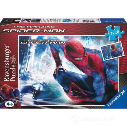 Puzzle Spider-Man (09180)