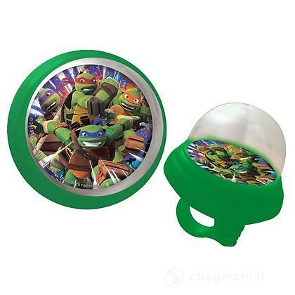 Campanello Trombetta Ninja Turtles Mod. Squeezy (80182)