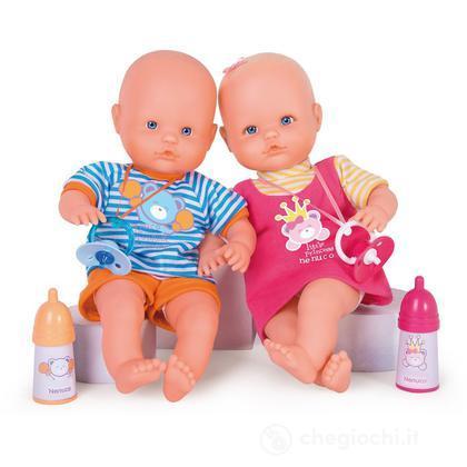 Nenuco gemellini base