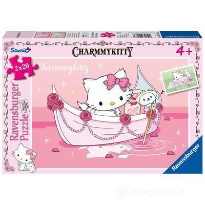 Charmmy Kitty in viaggio (9183)