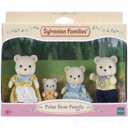 Famiglia Orsi polari (5183)