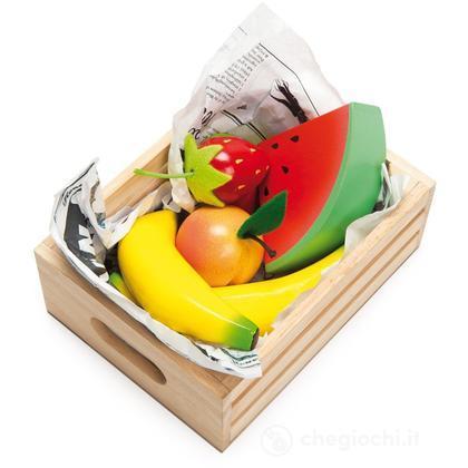 Cassetta di frutta (TV183)