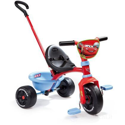 Triciclo Be Move Cars 2 (7600444184)
