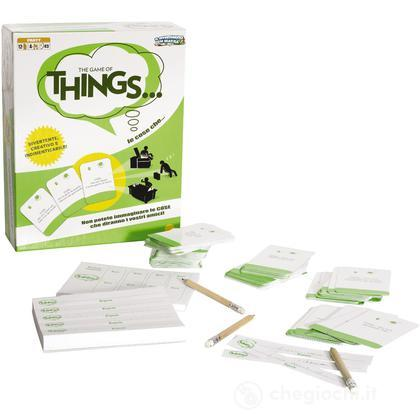 Game Of Things - Party Game (GPZ18184)