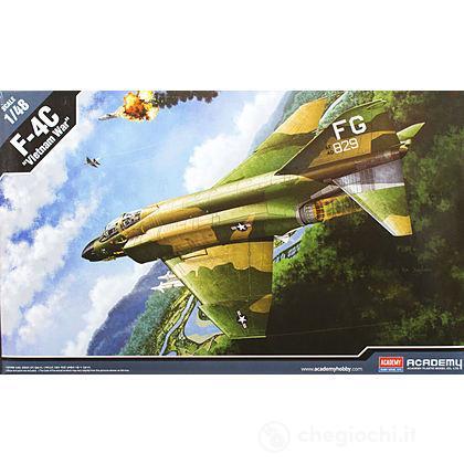Aereo F - 4c Vietnam War (AC12294)
