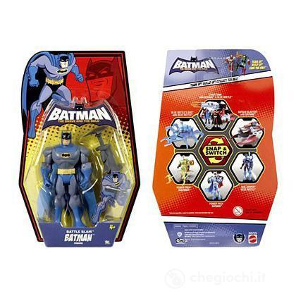Batman- Battle Slam (N5725)