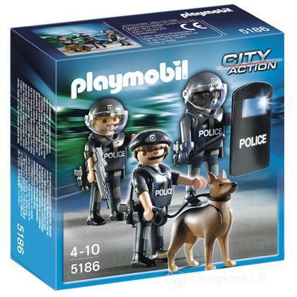 SWAT Polizia (5186)