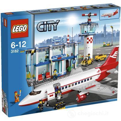 LEGO City - Aeroporto (3182)