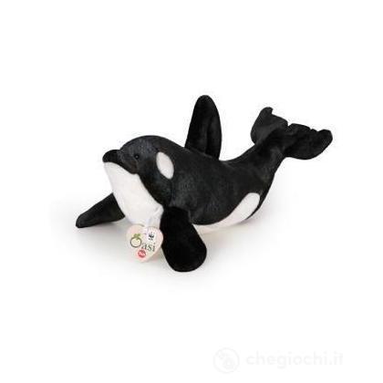 Orca WWF Oasi piccolo