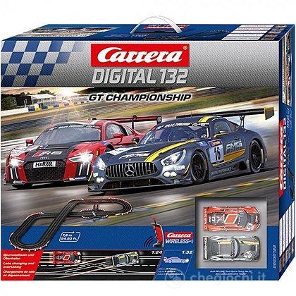 Pista GT Championship