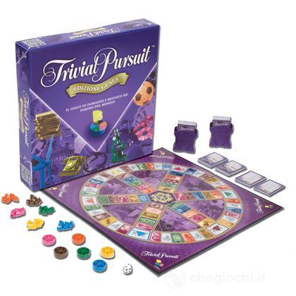 Trivial Pursuit Genius