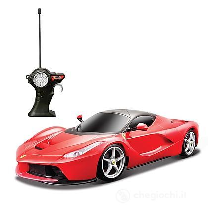 La Ferrari Radiocomando 1:24 (95189)