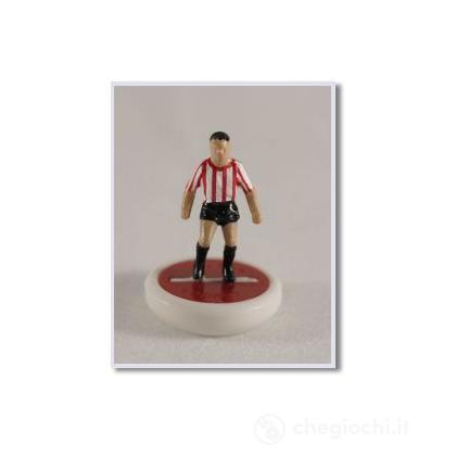 Squadra del Sunderland subbuteo