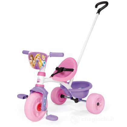 Triciclo Be Move Princess