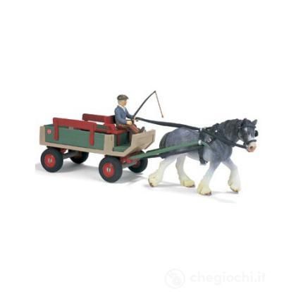 Carrozza a cavalli (40190)