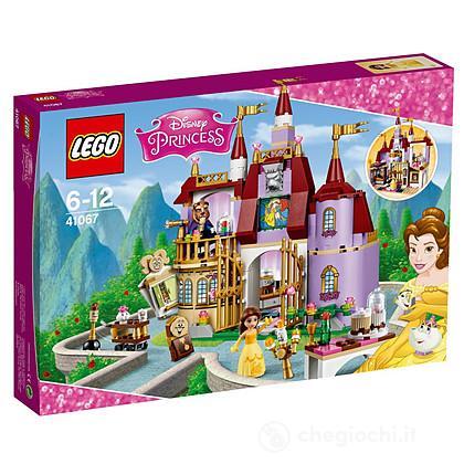 Il castello incantato di Belle Lego Disney Princess (41067)
